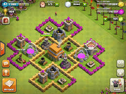amazing clash of clans super whats best town hall 6 bases for everyday and best town hall