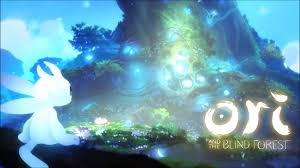 ori and the blind forest restoring the light facing the dark