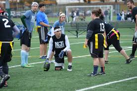 Intramural Flag Football 8 V 8 Fall Flag Football Sundays Nj Coed Sports