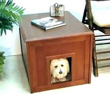dog kennel side table dog kennel end table dog crate end table dog crate table cover