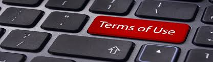 terms of use terms of use fabgrad