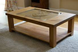 carved oak coffee table makemesomethingspecial com