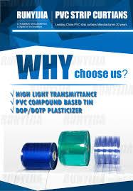 polar pvc strip curtains jinan runyijia industry trade co ltd