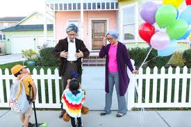 Family Disney Halloween Costumes by Family Disney Up Halloween Costumes Sandyalamode