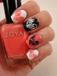 i feel polished valentine u0027s day nails