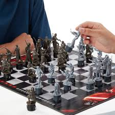remarkable starwars chess set 66 for online design interior with