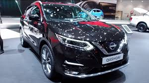 nissan qashqai youtube 2017 the all new 2017 nissan qashqai in detail review walkaround
