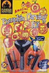 Pumpkin Carving Kits Halloween Pumpkin Carving Kits Knives Stencils Patterns