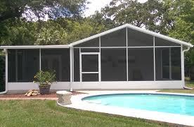 Screens For Patio Enclosures Patio Enclosures Porch U0026 Lanai Enclosures Nsb