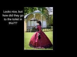 Why Do I Go To The Bathroom So Much Victorian Realities How Did They Use The Toilet Youtube