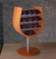 unique shaped wine glasses 33 best wine racks images on wine storage unique wine