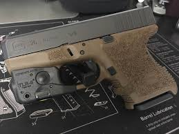 laser light combo for glock 22 new light laser combo for my g26 the leading glock forum and