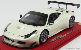 Ferrari 458 Models - bbr models p1862fw scale 1 18 ferrari 458 italia gt3 test adria