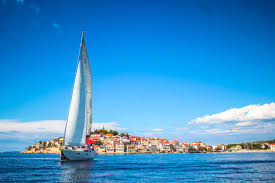 sailing destinations croatia best places to sail in europe