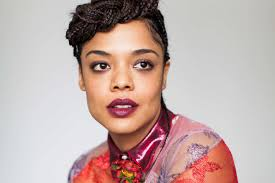 ex machina ava actress tessa thompson on race hollywood and her impending stardom