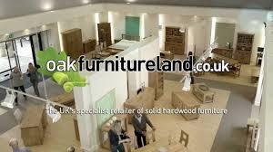 Oak Furniture Village Oak Furniture Land Tv Advertisement Youtube