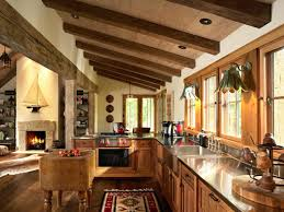 Arts And Crafts Style Home by Craftsman Style Kitchen Cabinets Pictures Options Tips U0026 Ideas