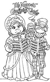 christmas movie coloring pages google search christmas music