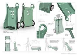 smart garden cart by stephen reon francisco tuvie