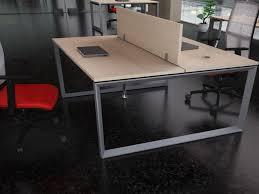 bureau 2 personnes bureau bench 2 personnes spartacus usine bureau