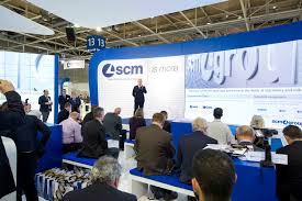 Scm Woodworking Machines Ireland by A Huge Success For Scm At Ligna