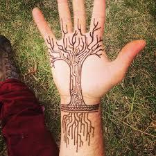 henna tree lorelie productions