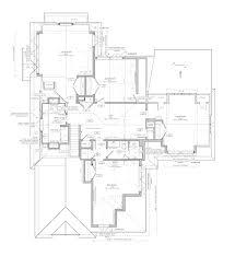 Wayne Manor Floor Plan Biddulph Road Addition U2013 Page 5 U2013 2nd Floor Office U0026 Bedroom Addition