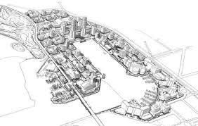 urban design visualization with sketchup jim leggitt drawing