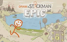 draw a stickman epic free android apps on google play