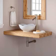 vessel sinks 37 surprising bathroom vanity with vessel sink