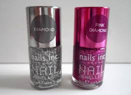 flutter and sparkle nails inc nail jewellery polishes and more