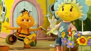 fifi flowertots bumble helps episode