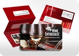 sending wine as a gift gift cards wine enthusiast
