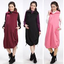 winter maternity clothes beautiful maternity dresses in winter season nationtrendz