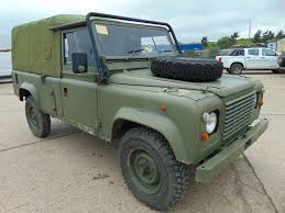 land rover mod you are bidding on direct from the uk ministry of defence a land