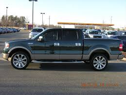 2004 ford f150 pictures alpine8 2004 ford f150 supercrew cablariat styleside 4d 5 1