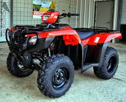 2018 honda foreman 500 atv review specs u2013 trx500fm1 4x4 manual