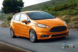 2017 ford fiesta sedan u0026 hatchback starting at 13 660 msrp