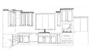 kitchen design layouts with islands designing kitchen layout imbundle co