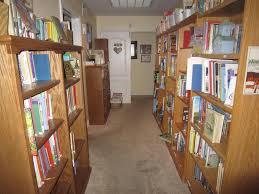 building home library brucall com
