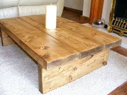 solid oak coffee table and end tables rustic wooden coffee table godembassy info