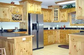 Knotty Pine Kitchen Cabinet Doors Knotty Pine Kitchen Knotty Pine Paneling Kitchen Cabinets Knotty