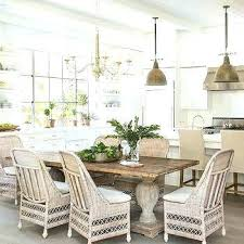 indoor wicker dining table rattan chairs dining indoor wicker dining room chairs dining chairs