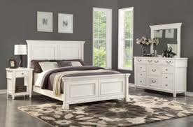 Stoney Creek Bedroom Suite With  Drawer Nightstand HOM - Stoney creek bedroom set