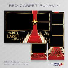 hollywood photo booth layout red carpet runway photoshop psd files photo booth talk