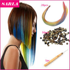 Itip Hair Extensions Wholesale by Compare Prices On Grizzly Feather Hair Extensions Online Shopping