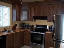 armoire en coin cuisine meuble en coin cuisine affordable bon coin meuble occasion avec