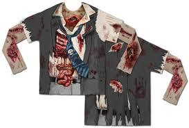 Walking Dead Halloween Costume Ideas College Halloween Costume Shirts