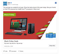 black friday getting ready target meme 55 facebook ads that get the holiday advertising right