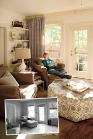 Southern Living Home Interiors 10 Best Home Makeovers Southern Living